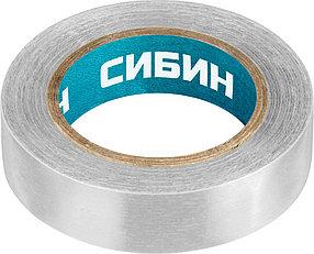 Изоляционная лента пвх СИБИН 15 мм х 10 м (1235-8)