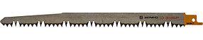 Полотно S1531L ЗУБР L-210/240, Cr-V, к сабельной электроножовке (155706-21)