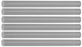 Стержни клеевые для термоклеевых пистолетов STAYER 6 шт, 7 х 100 мм (2-06817-T-S06)