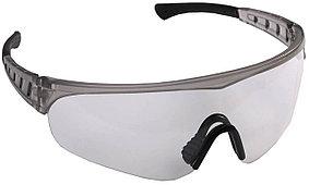 Очки защитные STAYER открытые, материал дужки нейлон (2-110431)