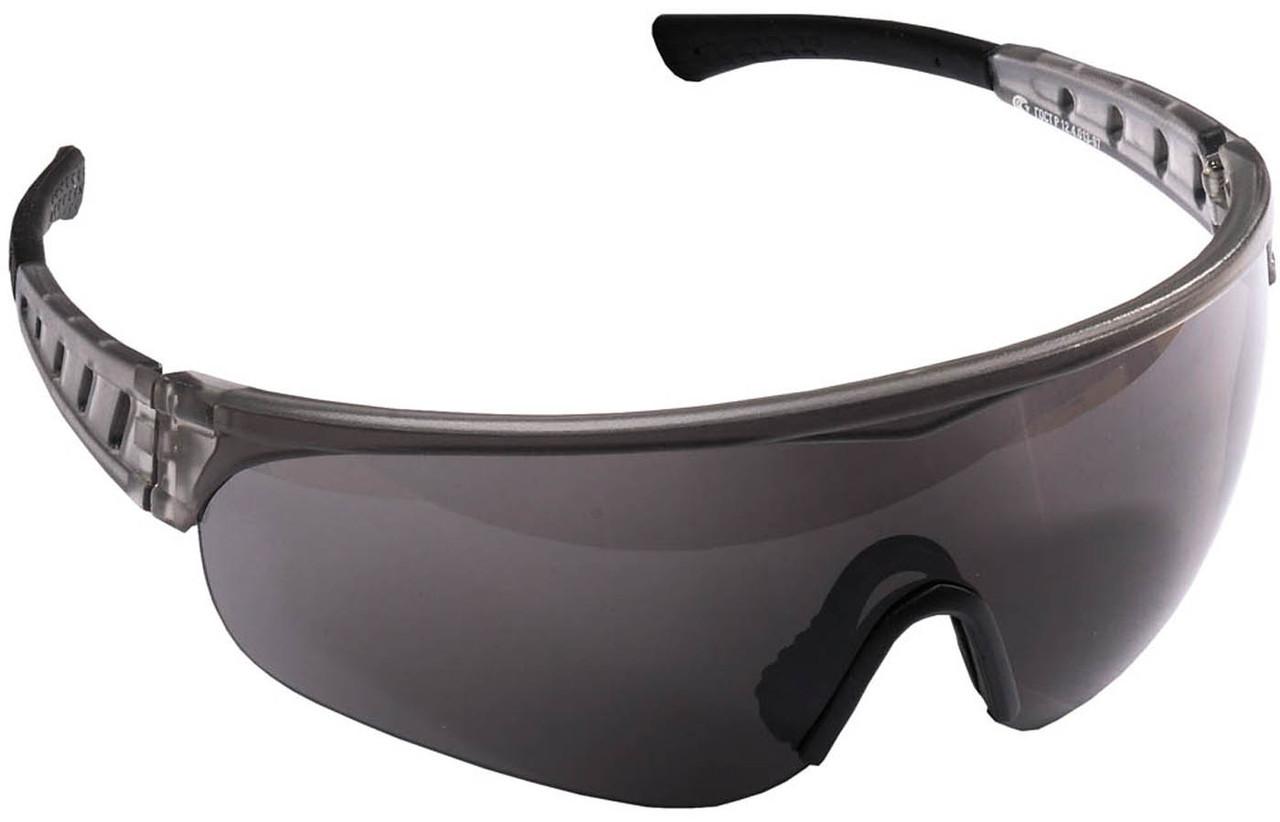Очки защитные STAYER открытые, материал дужки нейлон (2-110432)