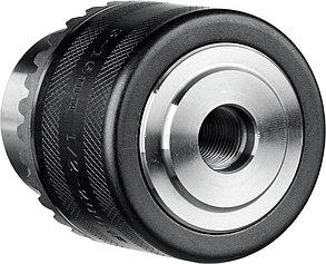 "Патрон для дрели STAYER 16 мм, 1/2"", ключ в комплекте, ударный (29055-16-1/2), фото 2"