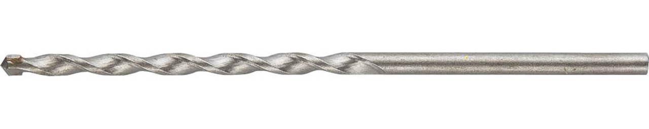 Сверло ударное по бетону STAYER 4 x 100 мм (29111-100-04)