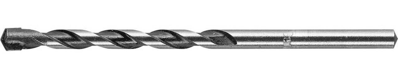 Сверло по бетону STAYER 4 x 75 мм, ударное (2915-075-04)