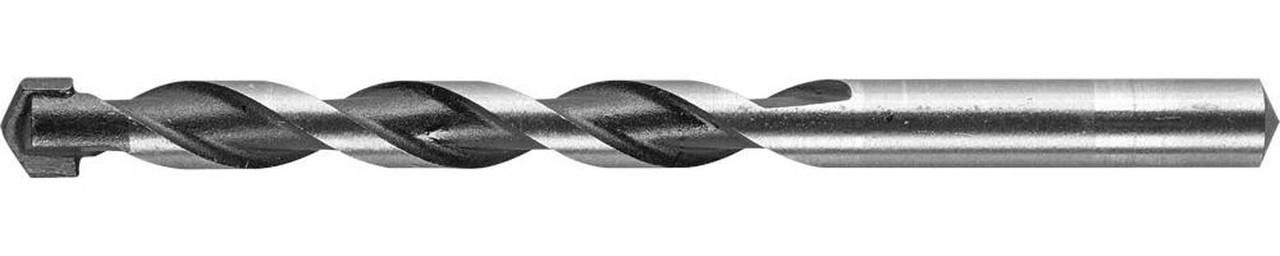 Сверло по бетону STAYER 8 x 120 мм (2915-120-08)