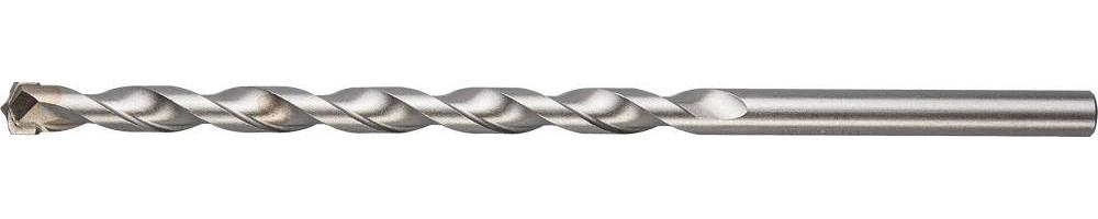 Сверло ударное по бетону KRAFTOOL 8 х 200 мм (29165-200-08)