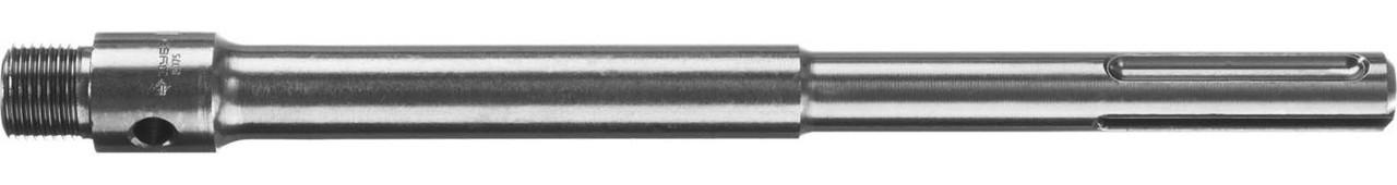 Державка для коронки по бетону ЗУБР L-300 мм, SDS-max, для 2917-..,2918-..,29180-.., 29211-.. (29188-300_z01)