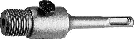 Державка для коронок по бетону ЗУБР 110 мм, M22, SDS-Plus, для 2917-..,2918-..,29180-.., 29211-..(29212), фото 2