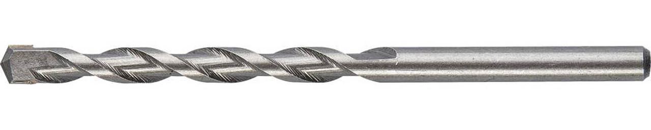Сверло по бетону ЗУБР 6.0 х 110 мм, ударное (2922-110-06)