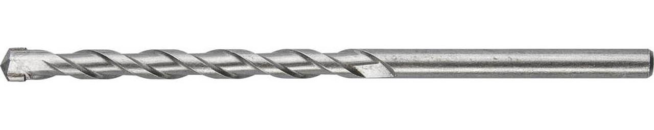 Сверло по бетону ЗУБР 8.0 х 150 мм, ударное (2922-150-08)