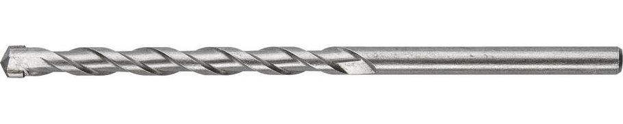 Сверло по бетону ЗУБР 8.0 х 150 мм, ударное (2922-150-08), фото 2