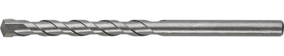 Сверло по бетону ЗУБР 10.0 х 150 мм, ударное (2922-150-10), фото 2