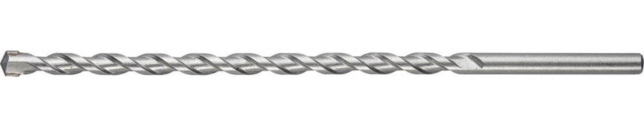 Сверло по бетону ЗУБР 6.0 х 200 мм, ударное (2922-200-06)
