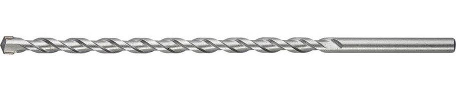 Сверло по бетону ЗУБР 8.0 х 200 мм, ударное (2922-200-08), фото 2