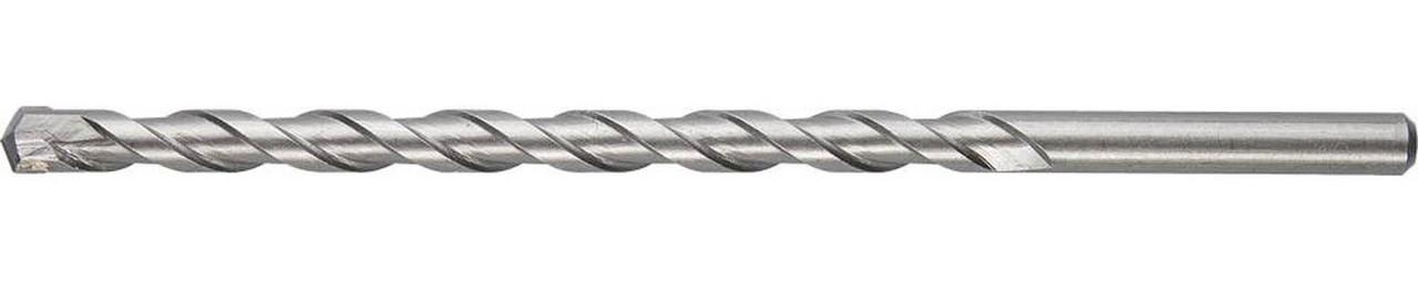 Сверло по бетону ЗУБР 10.0 х 200 мм, ударное (2922-200-10)