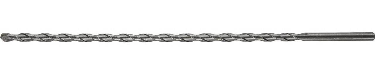 Сверло по бетону ЗУБР 8.0 х 300 мм, ударное (2922-300-08)