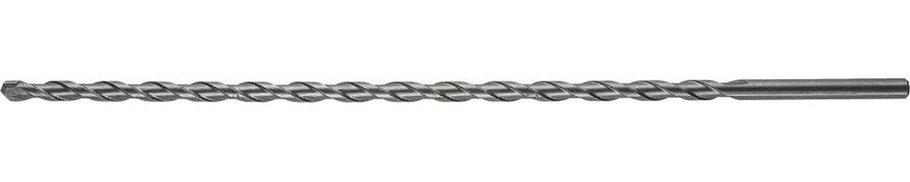 Сверло по бетону ЗУБР 8.0 х 300 мм, ударное (2922-300-08), фото 2