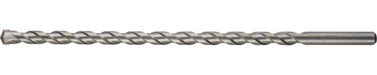 Сверло по бетону ЗУБР 10.0 х 300 мм, ударное (2922-300-10)