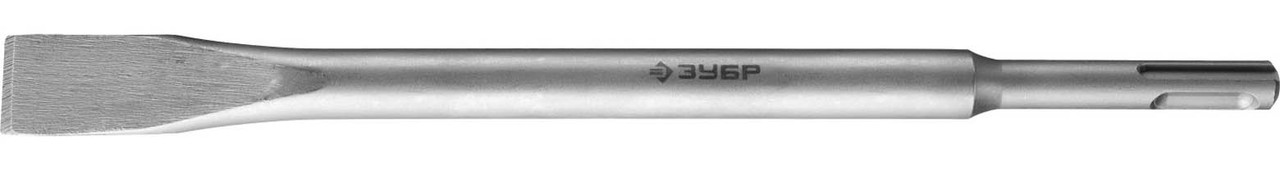Зубило плоское ЗУБР 20 x 250 мм, SDS-plus (29232-20-250)