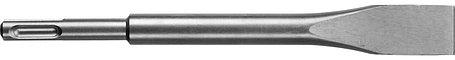 Зубило плоское СИБИН 20 x 200 мм, SDS-Plus (29242-20), фото 2
