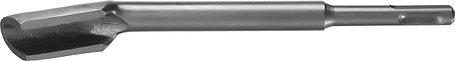 Зубило штробер СИБИН 22 x 200 мм, SDS-Plus (29245-22), фото 2