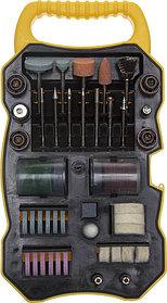 Набор мини-насадок для гравировальных машин STAYER, 82 шт. (29901-H82)