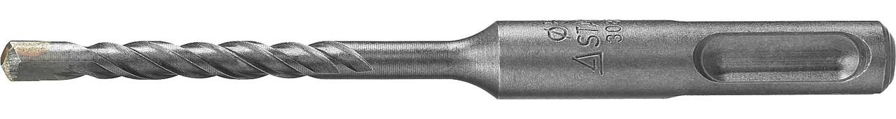 Бур по бетону STAYER 5 x 110 мм, SDS-Plus (2930-110-05_z01)