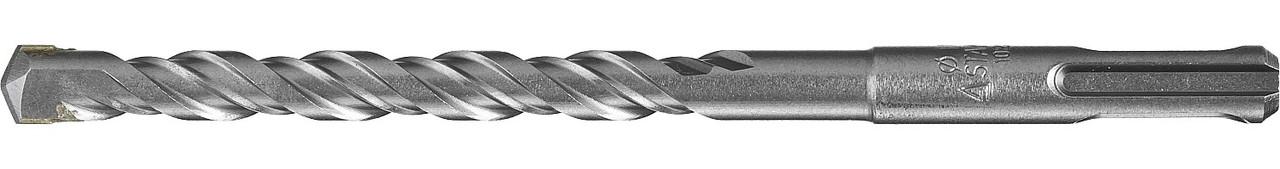 Бур по бетону STAYER 10 x 160 мм, SDS-Plus (2930-160-10_z01)