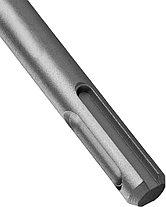 Бур по бетону STAYER 10 x 160 мм, SDS-Plus (2930-160-10_z01), фото 2