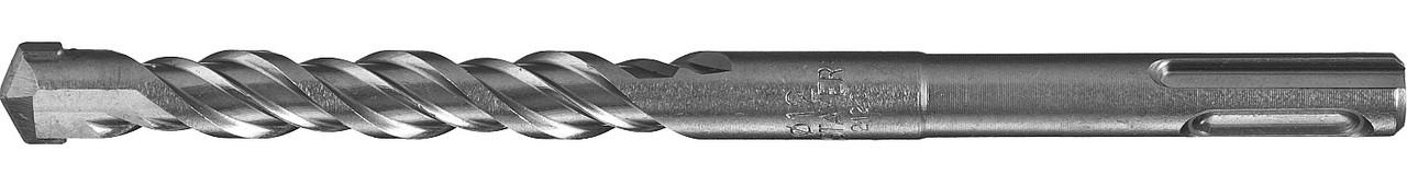 Бур по бетону STAYER 12 x 160 мм, SDS-Plus (2930-160-12_z01)
