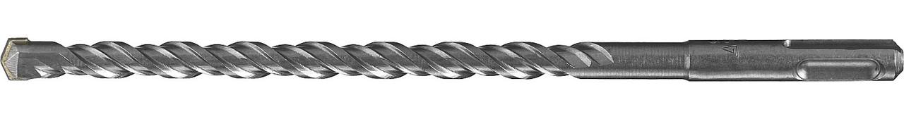 Бур по бетону STAYER 10 x 210 мм, SDS-Plus (2930-210-10_z01)