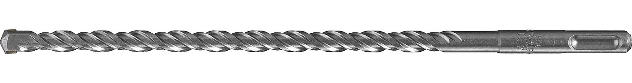 Бур по бетону STAYER 10 x 260 мм, SDS-Plus (2930-260-10_z01)
