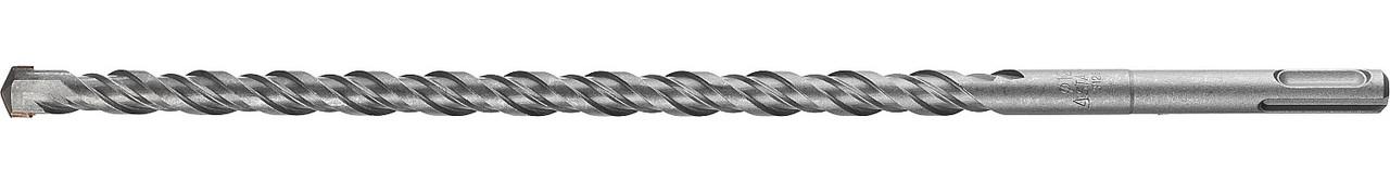 Бур по бетону STAYER 12 x 310 мм, SDS-Plus (2930-310-12_z01)