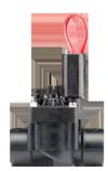 Клапан эл-магн с рег.потока PGV-101GB  Hunter