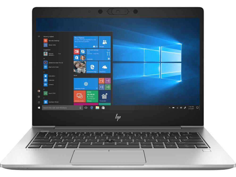 "Ноутбук HP Europe HP EliteBook 830 G6 Intel Core i5 8365U (13,3"") Серебристый"