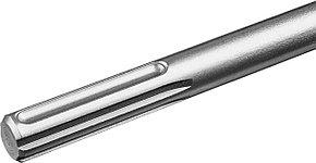 Зубило пикообразное KRAFTOOL 280 мм, SDS-max (29331-00-280_z01), фото 2