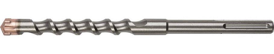 Бур по бетону ЗУБР 20 x 320 мм, SDS-max (29350-320-20_z01), фото 2