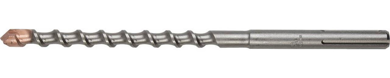 Бур по бетону ЗУБР 18 x 340 мм, SDS-max (29350-340-18_z01)