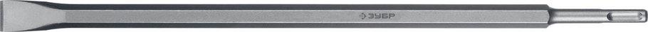 Зубило плоское БУРАН, ЗУБР 20 х 400 мм, SDS-plus (29362-20-400_z01), фото 2