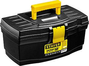 """Ящик для инструментов ORION-12, STAYER 310 x 180 x 130мм (12""""), пластиковый (38110-13_z03)"""