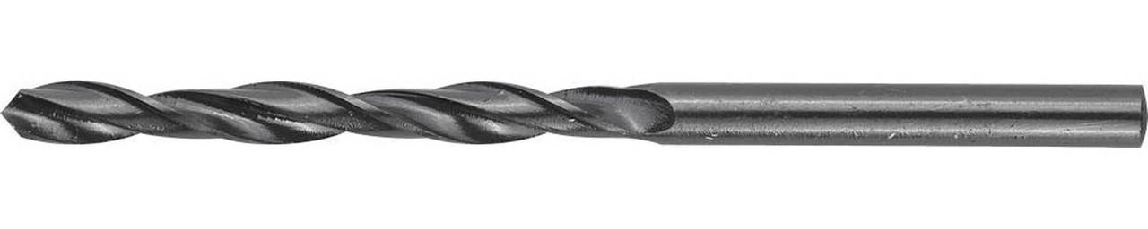 Сверло по металлу ЗУБР Ø 4.5 x 80 мм (4-29605-080-4.5)