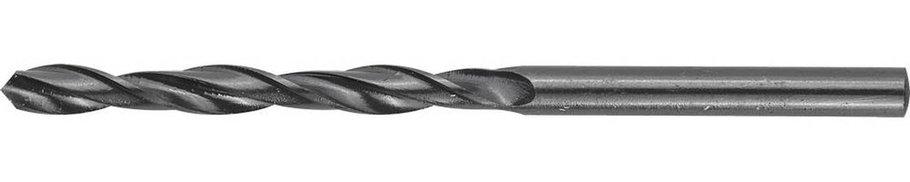 Сверло по металлу ЗУБР Ø 4.5 x 80 мм (4-29605-080-4.5), фото 2