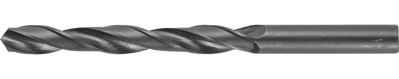 Сверло по металлу ЗУБР Ø 9 x 125 мм (4-29605-125-9)