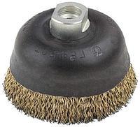 Щетка чашечная для ушм 90мм/М14 (3524-90-M14)