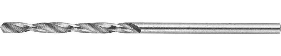 Сверло по металлу ЗУБР Ø 1.1 x 36 мм, Р6М5, класс В (4-29621-036-1.1), фото 2