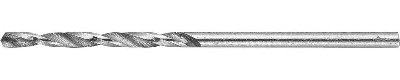 Сверло по металлу ЗУБР Ø 1.8 x 46 мм, Р6М5, класс В (4-29621-046-1.8)