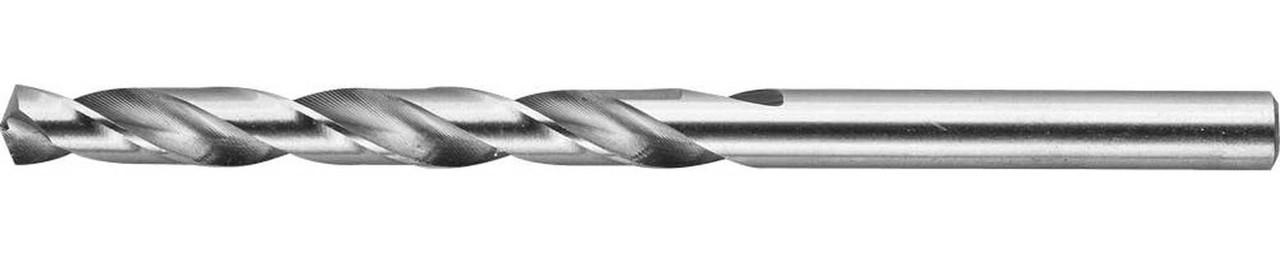 Сверло по металлу ЗУБР Ø 5.6 мм (4-29625-093-5.6)