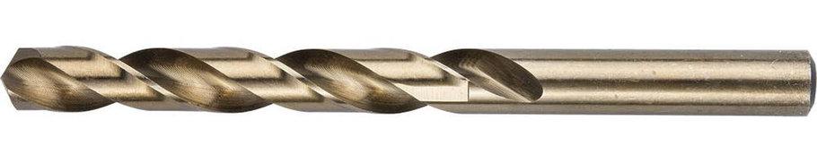 Сверло по металлу ЗУБР Ø 12.5 x 151 мм, Р6М5К5, класс А (4-29626-151-12.5), фото 2