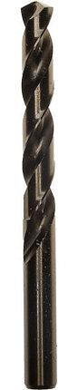 Сверло по металлу ЗУБР Ø 13 x 151 мм, Р6М5К5, класс А (4-29626-151-13), фото 2