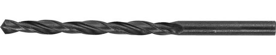 Сверло по металлу ТЕВТОН 10 шт., Ø 4.5 x 50 x 80 мм (2960-080-045), фото 2